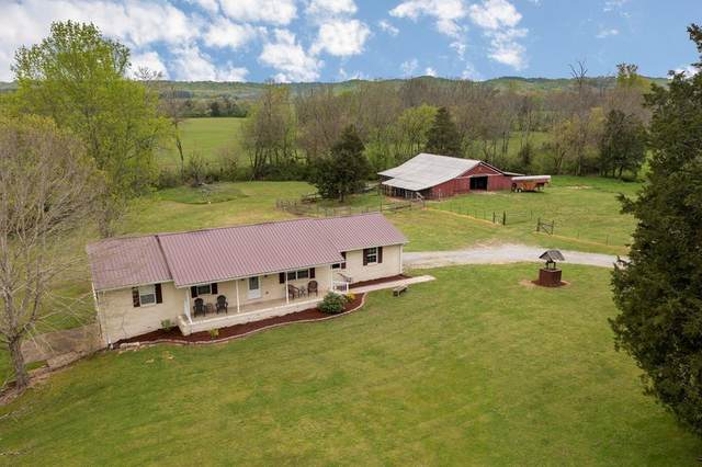 318 Ford Rd, Decatur, TN 37322 (MLS #1334209) :: The Mark Hite Team