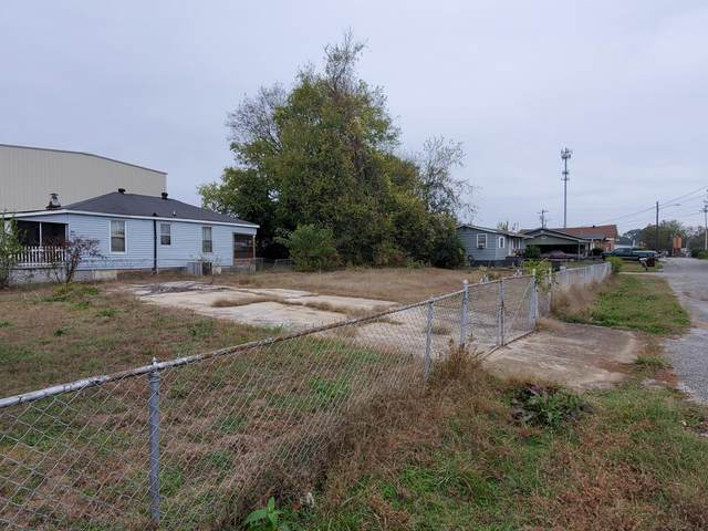 1207 Crutchfield St, Chattanooga, TN 37406 (MLS #1334218) :: Chattanooga Property Shop