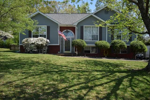 6102 Water Oak Ln, Harrison, TN 37341 (MLS #1334221) :: The Hollis Group