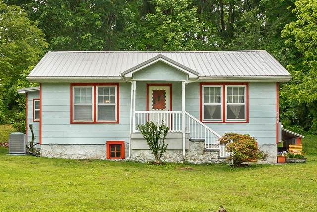 2723 State Highway 341, Rossville, GA 30741 (MLS #1334223) :: The Robinson Team