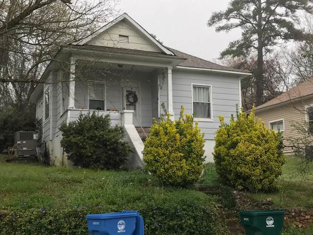 517 W Bell Ave, Chattanooga, TN 37405 (MLS #1334225) :: The Weathers Team
