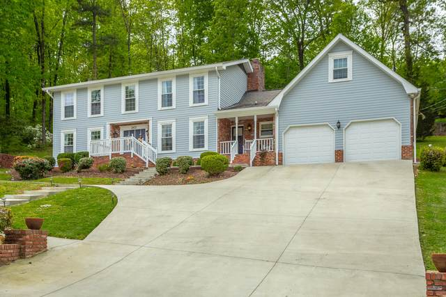 2403 Haven Cove Ln, Chattanooga, TN 37421 (MLS #1334238) :: The Hollis Group