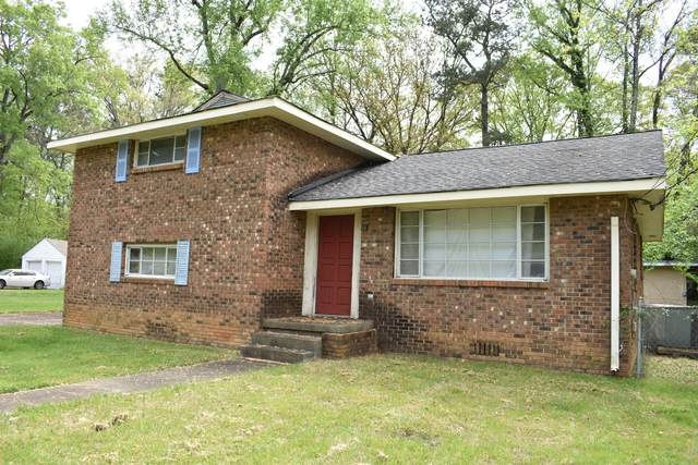 716 Caruthers Rd, Chattanooga, TN 37411 (MLS #1334239) :: Chattanooga Property Shop