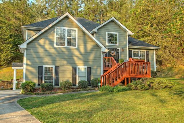 5891 Hunter Rd, Ooltewah, TN 37363 (MLS #1334257) :: The Edrington Team