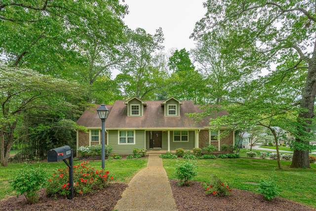 6400 Lighthouse Ln, Hixson, TN 37343 (MLS #1334269) :: The Chattanooga's Finest | The Group Real Estate Brokerage