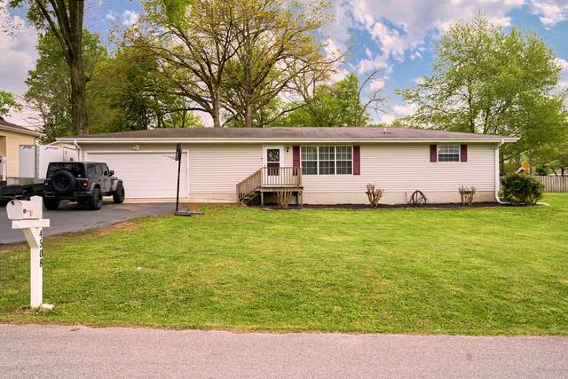 4508 Peckinpaugh Dr, Chattanooga, TN 37416 (MLS #1334278) :: Denise Murphy with Keller Williams Realty