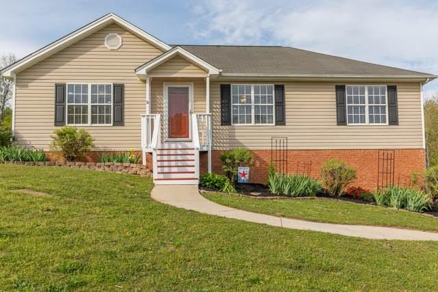 2214 N Fork Dr, Soddy Daisy, TN 37379 (MLS #1334301) :: Chattanooga Property Shop
