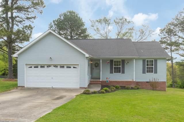 188 Elm Dr, Ringgold, GA 30736 (MLS #1334305) :: Chattanooga Property Shop