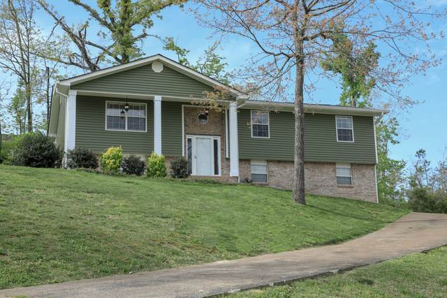 8310 Harvest Oak Ln, Chattanooga, TN 37421 (MLS #1334307) :: The Hollis Group