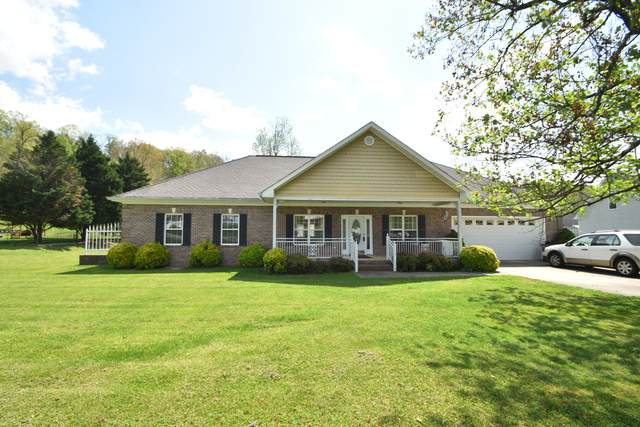 12204 Plow Ln, Soddy Daisy, TN 37379 (MLS #1334312) :: The Mark Hite Team