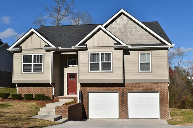 6153 Wardwell Dr Lot #1062, Ooltewah, TN 37363 (MLS #1334329) :: Chattanooga Property Shop