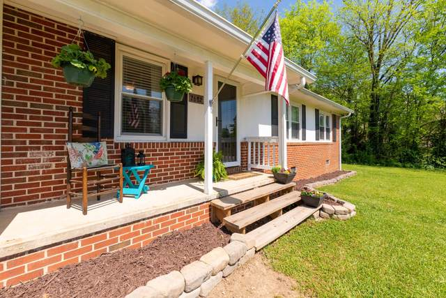2682 Chattanooga Rd, Rocky Face, GA 30740 (MLS #1334339) :: The Weathers Team