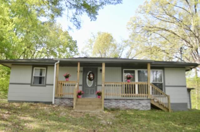 489 Crest Dr, Ringgold, GA 30736 (MLS #1334352) :: Chattanooga Property Shop