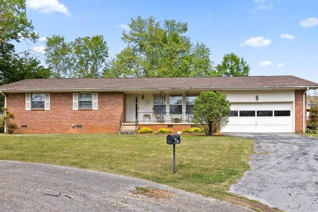 4803 Greenview Ln, Hixson, TN 37343 (MLS #1334354) :: Chattanooga Property Shop