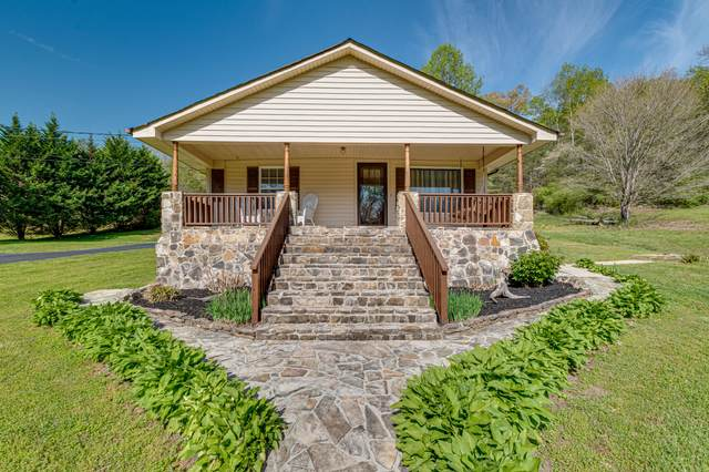 10961 Hixson Pike Pike, Soddy Daisy, TN 37379 (MLS #1334362) :: Chattanooga Property Shop