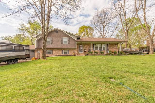 2505 Burning Tree Dr, Cleveland, TN 37312 (MLS #1334378) :: The Hollis Group