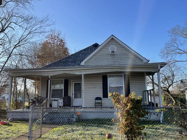 1910 E 14th St, Chattanooga, TN 37404 (MLS #1334414) :: The Weathers Team