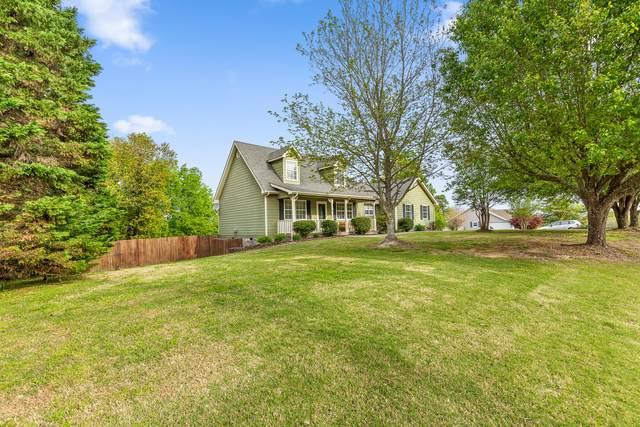 21 Brookside Dr, Ringgold, GA 30736 (MLS #1334424) :: Chattanooga Property Shop