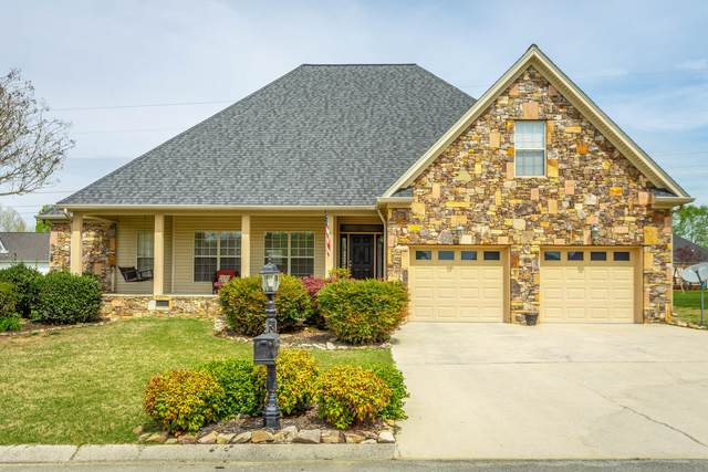 8731 Cody Dan Ct, Ooltewah, TN 37363 (MLS #1334432) :: The Edrington Team