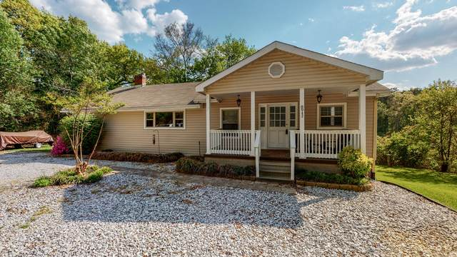 8942 Bel Air Rd, Chattanooga, TN 37421 (MLS #1334433) :: The Mark Hite Team