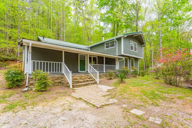 282 Lake Ridge Rd, Chickamauga, GA 30707 (MLS #1334438) :: The Chattanooga's Finest | The Group Real Estate Brokerage