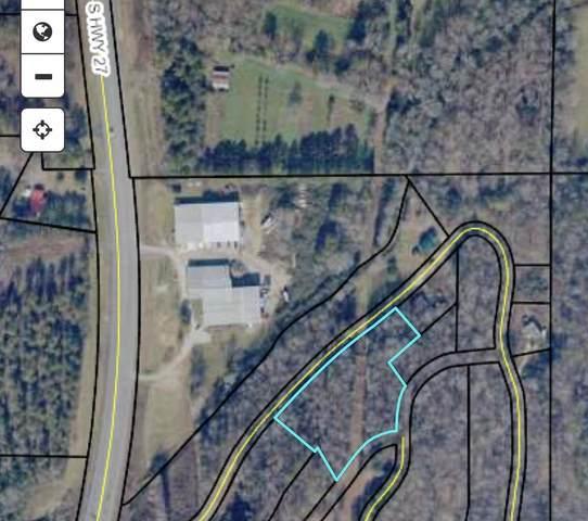 00 Bridle Ln, Lafayette, GA 30728 (MLS #1334455) :: Chattanooga Property Shop