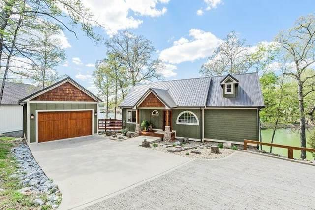 155 Edgewater Way, Ten Mile, TN 37880 (MLS #1334464) :: Chattanooga Property Shop