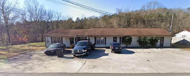 3037 Harrison Pike, Cleveland, TN 37311 (MLS #1334470) :: Austin Sizemore Team