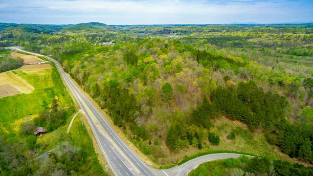 0 Us-41, Ringgold, GA 30736 (MLS #1334471) :: Chattanooga Property Shop