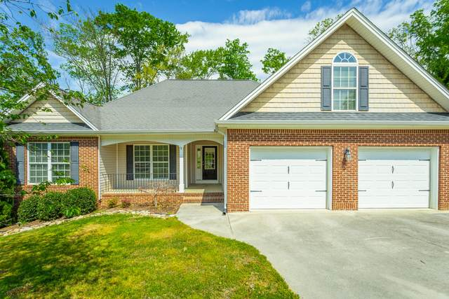 126 Canary Cir, Ringgold, GA 30736 (MLS #1334474) :: The Chattanooga's Finest | The Group Real Estate Brokerage