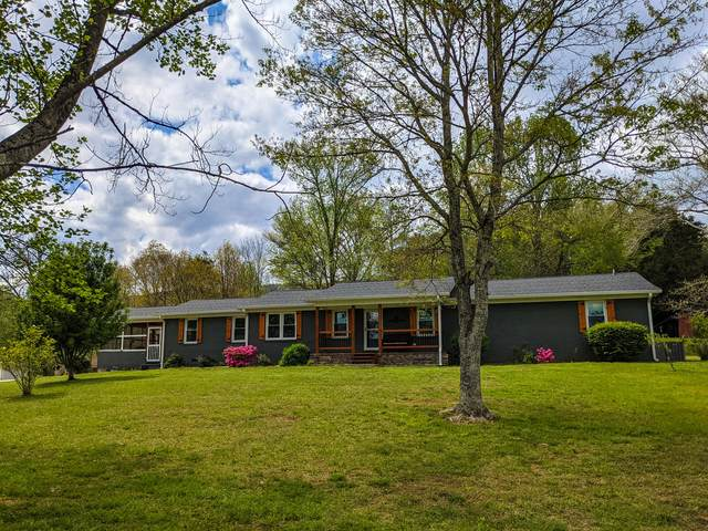 22379 Us 127, Dunlap, TN 37327 (MLS #1334475) :: Keller Williams Realty | Barry and Diane Evans - The Evans Group