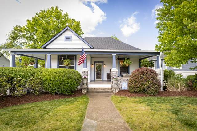 810 Mississippi Ave, Chattanooga, TN 37405 (MLS #1334498) :: Chattanooga Property Shop