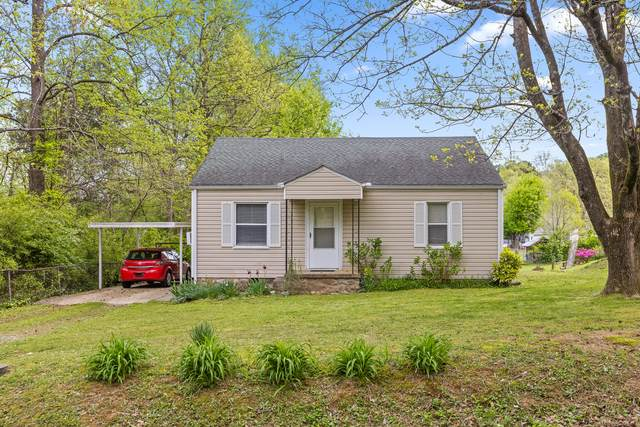 109 Freudenburg Ln, Chattanooga, TN 37415 (MLS #1334503) :: EXIT Realty Scenic Group