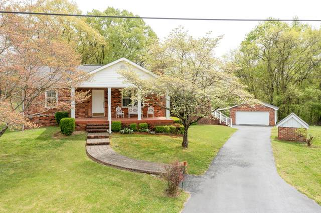 401 S Magnolia Ave, Whitwell, TN 37397 (MLS #1334518) :: Chattanooga Property Shop