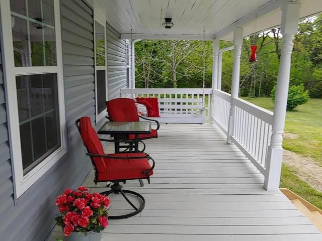 502 Westbrook Rd, Dalton, GA 30721 (MLS #1334523) :: Chattanooga Property Shop