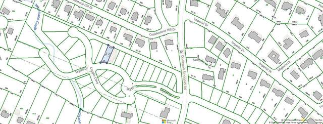 9249 Skyfall Dr Lot 12, Ooltewah, TN 37363 (MLS #1334529) :: Chattanooga Property Shop
