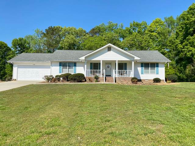 770 SE Keith Mill Rd, Dalton, GA 30721 (MLS #1334531) :: The Mark Hite Team