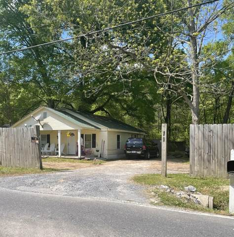 211 Brickyard Rd, Dalton, GA 30720 (MLS #1334532) :: The Mark Hite Team
