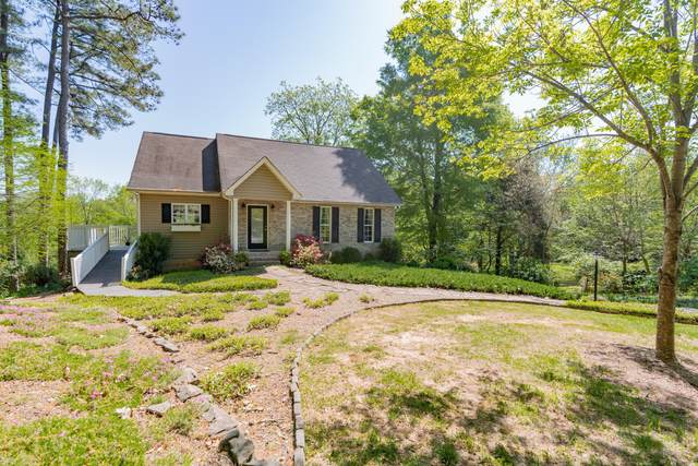 2348 Mark Ln, Chattanooga, TN 37421 (MLS #1334539) :: The Robinson Team
