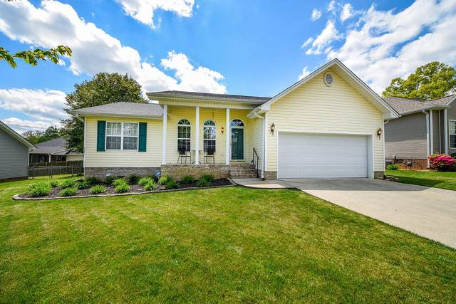 1115 NW 20th St, Cleveland, TN 37311 (MLS #1334550) :: Denise Murphy with Keller Williams Realty