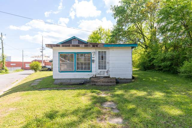 4113 Slayton Ave, Chattanooga, TN 37410 (MLS #1334551) :: The Mark Hite Team