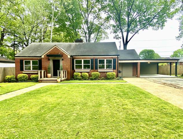 106 Pisgah Ave, Chattanooga, TN 37411 (MLS #1334555) :: Denise Murphy with Keller Williams Realty