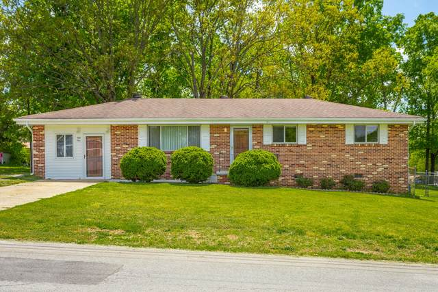 51 Gattis Dr, Fort Oglethorpe, GA 30742 (MLS #1334556) :: Chattanooga Property Shop