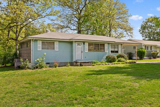 6113 Bermuda Ter, Chattanooga, TN 37412 (MLS #1334564) :: Denise Murphy with Keller Williams Realty