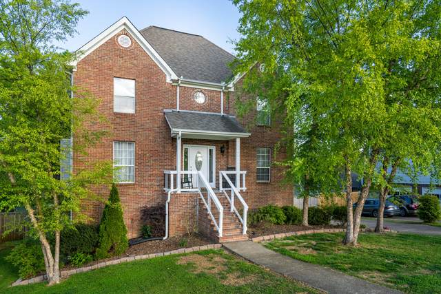 2006 Hamilton Brow Path, Chattanooga, TN 37421 (MLS #1334567) :: Denise Murphy with Keller Williams Realty