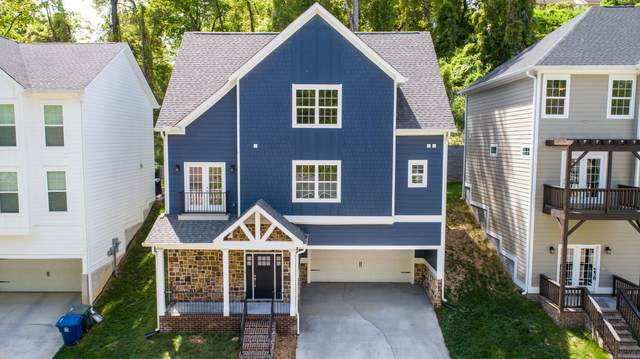 1020 Dartmouth St, Chattanooga, TN 37405 (MLS #1334570) :: Denise Murphy with Keller Williams Realty