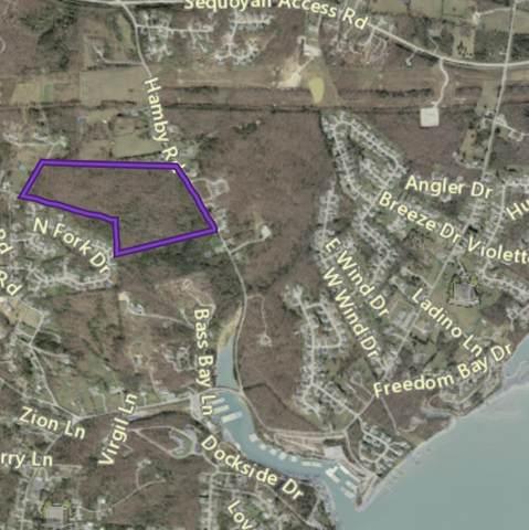 0 Hamby Rd, Soddy Daisy, TN 37379 (MLS #1334584) :: Smith Property Partners