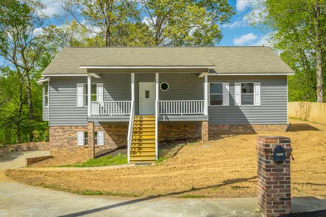 4699 NW Navaho Tr, Cleveland, TN 37312 (MLS #1334587) :: Denise Murphy with Keller Williams Realty