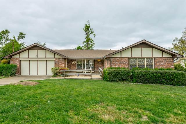 2825 Nile Rd, Chattanooga, TN 37421 (MLS #1334589) :: The Hollis Group