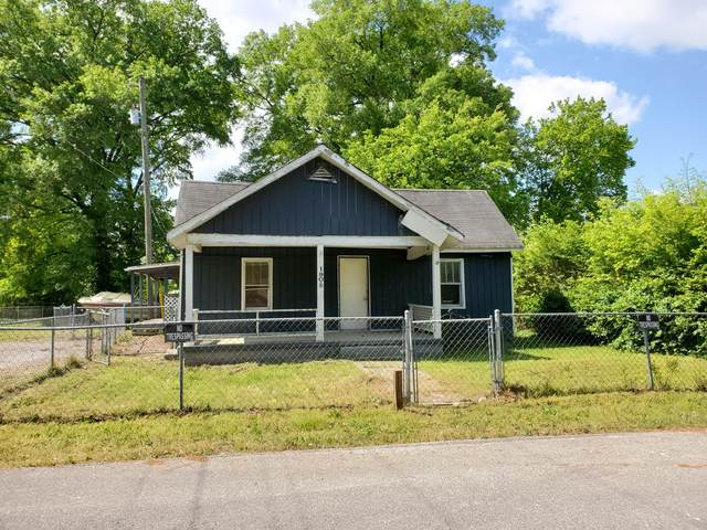 1906 Appling St, Chattanooga, TN 37406 (MLS #1334608) :: The Mark Hite Team